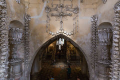 Kutna Hora, sitio de la herencia de la UNESCO, Bohemia central, República Checa Fotos de archivo