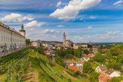 Kutna Hora, Unesco-erfenisplaats, Centrale Bohemen, Tsjechische Republiek stock afbeelding