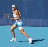 kutuzova球员网球ukr viktoriya 库存图片
