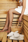 Kuuroord & wellness Stock Fotografie