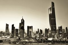 kuwait Photo stock