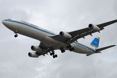 Kuwait Airways Stock Images