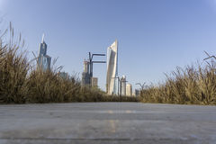 Kuwait City Stock Images