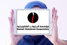 Kuwait petroleum corporation, KPC logo Stock Photo