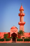 Kuwait: Pink Mosque Stock Photos