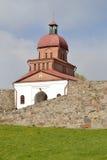 Kuznetsk-Festungsturm Lizenzfreie Stockfotografie