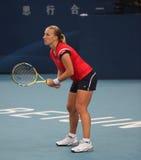 kuznetsova gracza Rus svetlana tenis Obrazy Stock