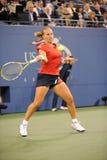 Kuznetsova Sveta at US Open 2009 (1) Stock Photos