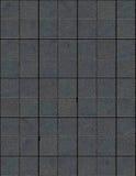 kvadrerad färgad dark för bakgrund royaltyfri illustrationer