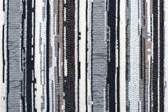 kvalitativ upholstery för tyg Royaltyfri Fotografi