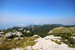 Velebit, Zavizan Stock Photography