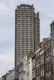 Kvarter för vakttorngodstorn i London fotografering för bildbyråer