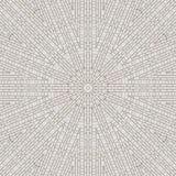 Kvarter f?r abstrakt begrepp f?r tegelplattamodellkalejdoskop symmetri vektor illustrationer