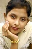 kvinna royaltyfri foto