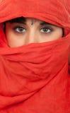 kvinna Royaltyfri Bild