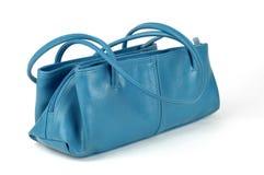 kvinna för handväska s Arkivfoto