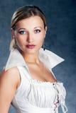 kvinna för samhälle för kundutbildningsgrupp hög royaltyfria bilder
