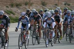 Kvinnaracers Royaltyfria Bilder