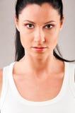Kvinnasport provokativa 0121 (62) .jpg Arkivfoton