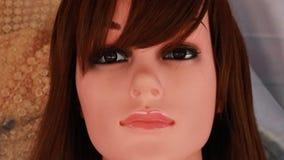 Kvinnlig modell For logen royaltyfri fotografi