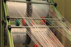 kvinnor för textil för lager för insida för industri för klädattrappkvinnlig Arkivbilder