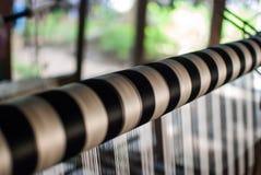 kvinnor för textil för lager för insida för industri för klädattrappkvinnlig Royaltyfri Foto