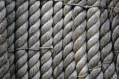 Kwadratowa arkana wyplata teksturę Arkana wyplata tło Zdjęcia Royalty Free