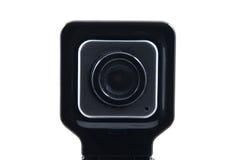Kwadratowa kamera internetowa Obraz Royalty Free