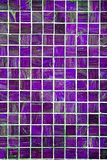 Kwadratowa tło mozaika, ceramika tekstur ceramiczne ceranic płytki zdjęcie royalty free