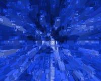 Kwadratowe fala transmitować. ilustracji