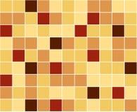 kwadratowe tło płytki ilustracji