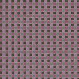 Kwadratowy ciągły wzór dla druku, tapeta, tkanina Obraz Stock