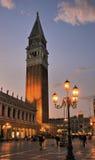kwadratowy oceny st s Venice obraz stock