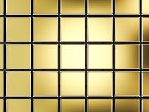 Kwadratowych bloków tło Zdjęcia Stock
