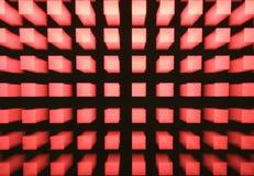 kwadraty światło Fotografia Royalty Free
