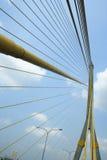 Kwai-Brücke lizenzfreies stockfoto