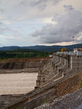 Kwai Noi Dam Stock Photography