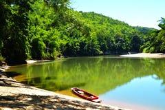 kwai noi river Stock Image
