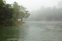 Kwai river Stock Photography