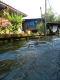 Kwai river Royalty Free Stock Photography