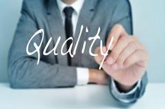 Kwaliteit Stock Foto's