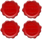 Kwaliteit, ISO 9001, klinische verpleegster, doelstellingen Royalty-vrije Stock Fotografie