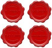 Kwaliteit, patiënt, systeem, ISO 14001, het uitvoeren Stock Fotografie