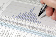Kwaliteitsbeheersing rapport