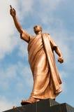 Kwame Nkrumah Memorial Park Monument Lizenzfreie Stockfotos