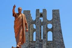 Kwame Nkrumah minnesmärke Royaltyfria Foton