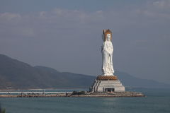Kwan-yin Stock Photo