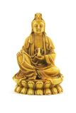 Kwan Yin Stock Photography