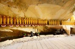 Kwan Yin Tong cave temple, Ipoh Perak Royalty Free Stock Photography