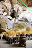 Kwan Yin Tong cave temple, Ipoh Perak Stock Image